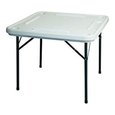 plastic domino table miaco dt200 deluxe folding domino table