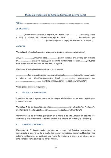 contratos modelo contratos modelos de contratos derecho