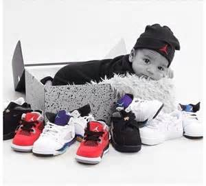 baby jordans i m sooo doing this if i another boy