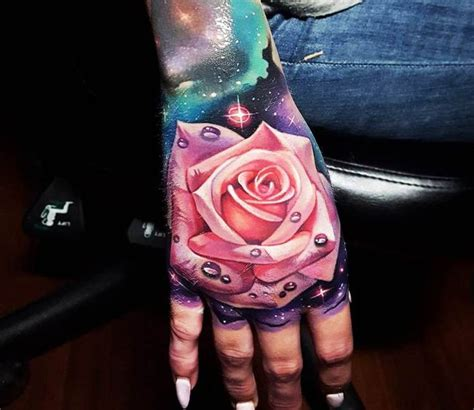 rose hill tattoo shop best 25 purple tattoos ideas on purple