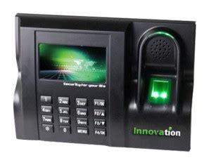 Mesin Absen Handkey fingerprint innovation f388 dan 2 best seller lainnya