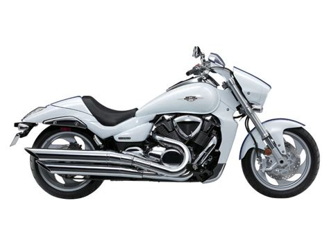 2010 Suzuki M109r 2010 Suzuki Boulevard M109r Limited Edition Review Top Speed