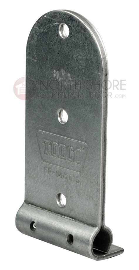 todco truck door 61352 bottom fixture