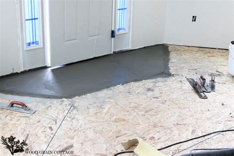 Painting Ideas For Dining Room Fixer Upper Update Paint And Flooring The Wood Grain