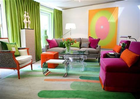 colorful living room decor top 5 living room design ideas