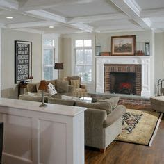 Great Wall Kitchen Union Nj by Half Wall Decor On Newel Posts Wrought Iron Stairs And Half Walls