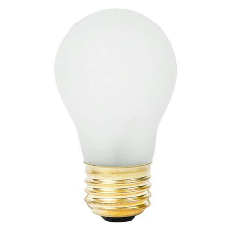 15 watt appliance light bulb plt 15a15fr 15 watt appliance bulb 130 volt