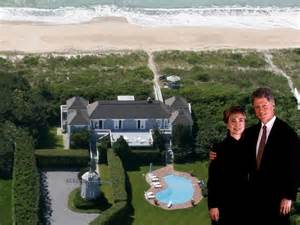 bill clinton home house of the day buy the htons estate where the clintons once summered for 17 million