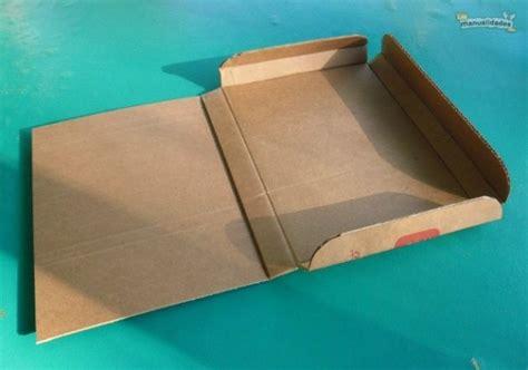 como hacer una carpeta de carton reciclaje 250 til c 243 mo hacer una carpeta de cart 243 n reciclado