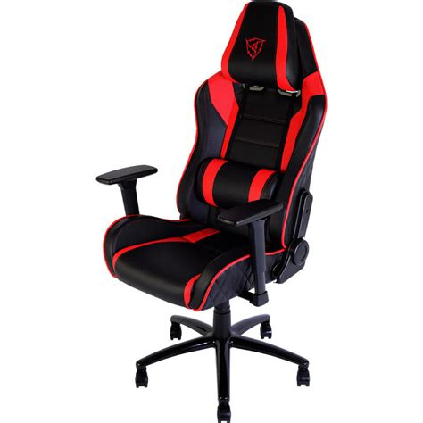 Gaming Chairs by Thunder X3 Pro Gaming Chair Tgc30 Black Ebuyer