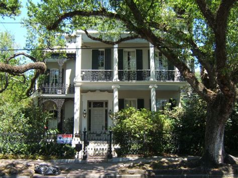 anne rice house anne rice house new orleans louisiana united states touristeye