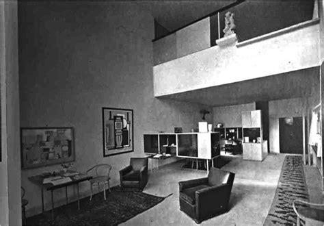 pavillon l esprit nouveau modernism and what it is steph s stuff