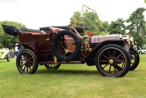 1909 cadillac for sale auction results and data for 1910 cadillac model 30
