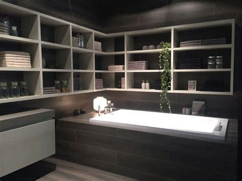 Tiled Bathroom Ideas Meubles De Rangement Dix Meubles De Salle De Bain 224 Adopter