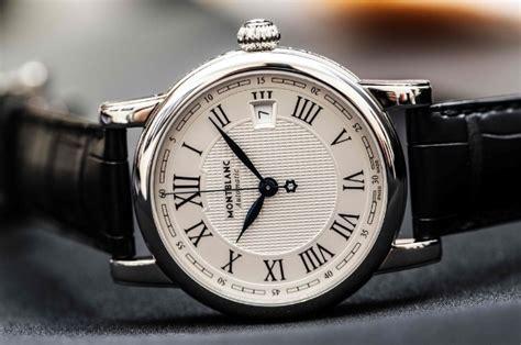 Harga Jam Tangan Montblanc Original Di Malaysia ciri ciri jam tangan montblanc original palsu