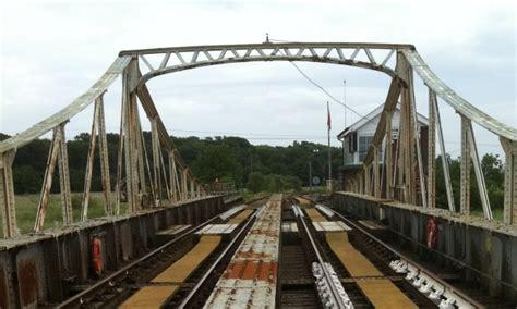 somerleyton swing bridge redeployable cctv case studies wcctv uk