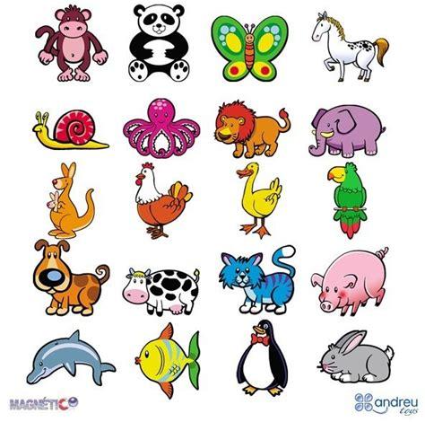 imagenes de animales salvajes y domesticos dibujos animados de animales salvajes y dom 233 sticos imagui