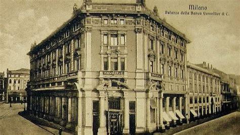 banca unicredit via il mistero della banca svizzera emersa in via spadari la