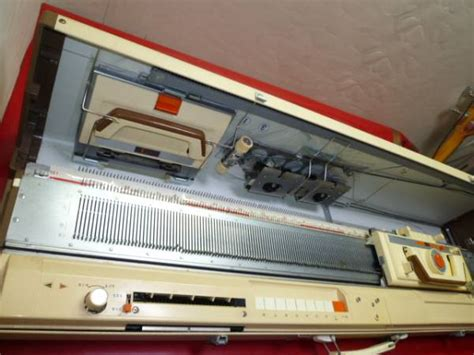brothers knitting machine kh811 knitting machine fashion nigeria