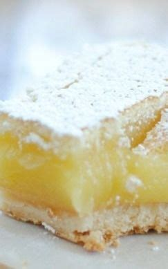 ina garten easy desserts ina garten s lemon bars recipe ina garten barefoot