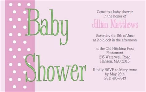 baby shower templates printable free printable baby shower invitation templates