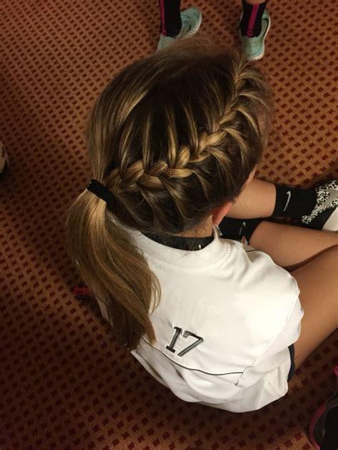 hairstyles for basketball games coiffures pour l 233 cole 2017 2018 tricot parfaite pour