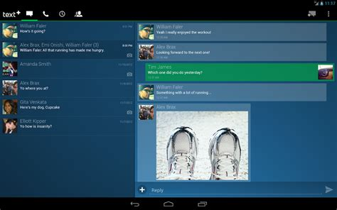 text plus unlimited minutes apk textplus free text calls screenshot