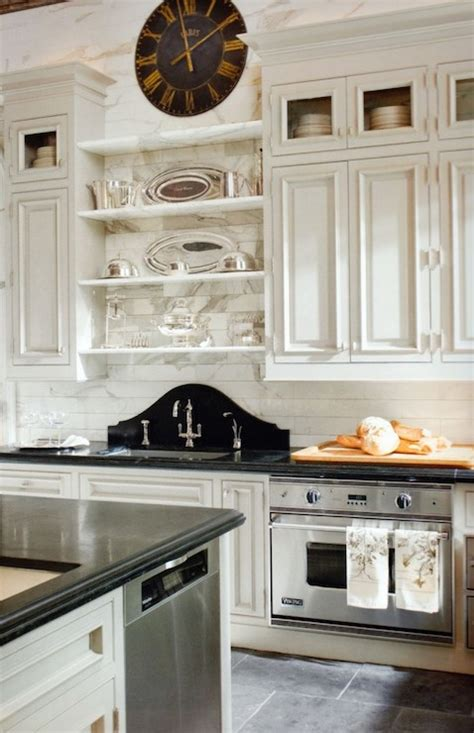 kitchen sink backsplash ideas curved sink backsplash french kitchen betty lou phillips