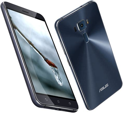Hp Asus Zenfone 3 5 5 asus zenfone 3 with 5 5 inch 1080p display snapdragon 625
