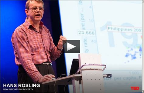 hans rosling ted talk data visualization hans rosling s new insights on poverty pearltrees