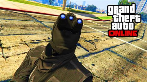 tutorial online heists gta 5 online night vision in freeroam tutorial gta 5
