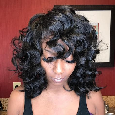 no part weave hairstyles simply beautiful love this look full sew in with no