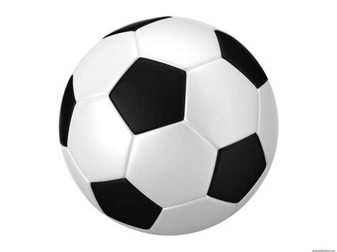 Gambar 3d Football soccor coloring clipart best