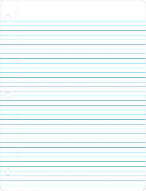 How To Make Notebook Paper Look - 25 best ideas about notebook paper on free