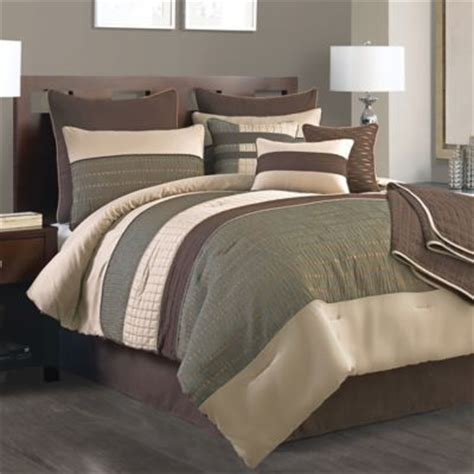 buy king neutral comforter sets from bed bath beyond