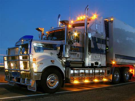 truck kenworth kenworth trucks wallpapers