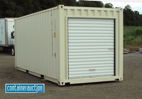 storage container storage shipping containers for commercial storage facilities