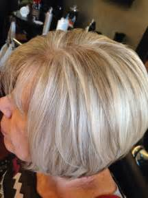 how to put highlights in gray hair 25 best ideas about cover gray hair on pinterest gray
