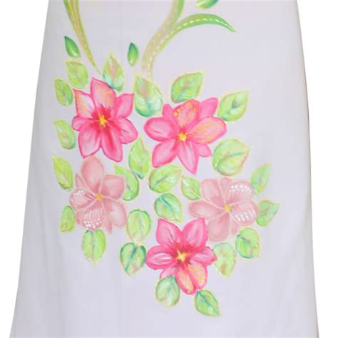 Mukena Pastel Batik kain batik pastel kain batik