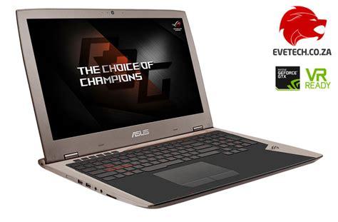 Buy Used Asus Rog Laptop buy asus rog g701vik i7 gtx 1080 gaming laptop with 2tb ssd and 48gb ram free shipping at