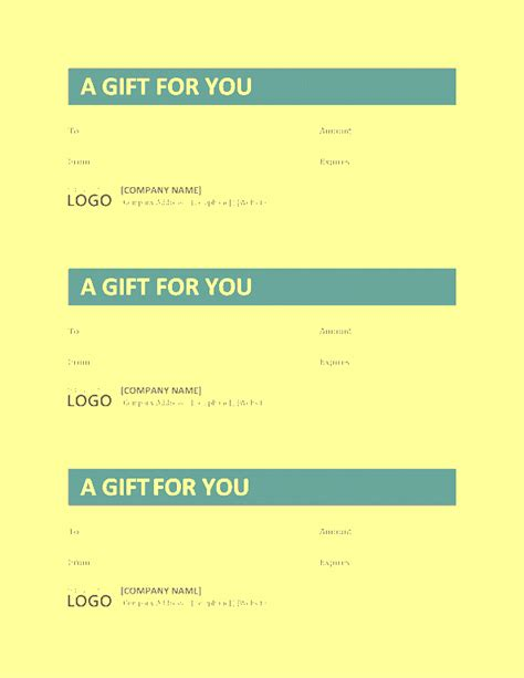 gift certificate template word 2003 gift certificate template word 2003 free free