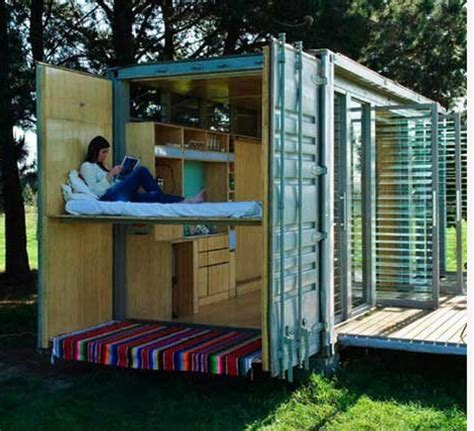 Shipping Container Homes in Costa Rica