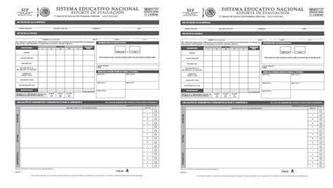 boletas de secundaria 2015 2016 calificaciones de la sep 2016 consulta calificaciones de