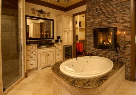 Master Bathtubs by Angouleme 8383 4 Bedrooms And 3 Baths The House Designers