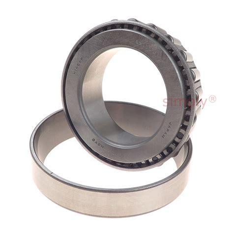 Bearing Taper 3384 20 Koyo koyo 32008jr metric taper roller bearing 40x68x19mm simply bearings ltd