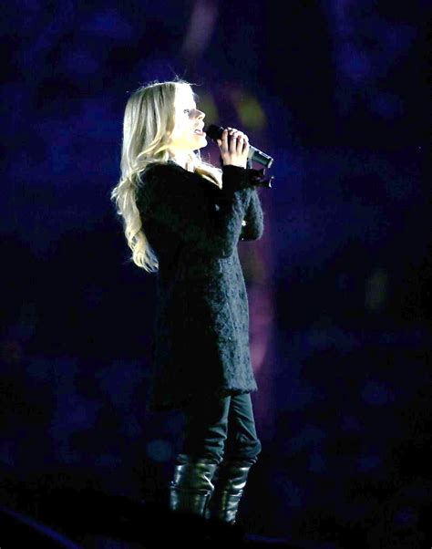 boot nation boot month blonds avril lavigne