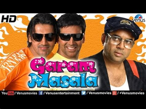 film comedy hd video garam masala hd full movie hindi comedy movies