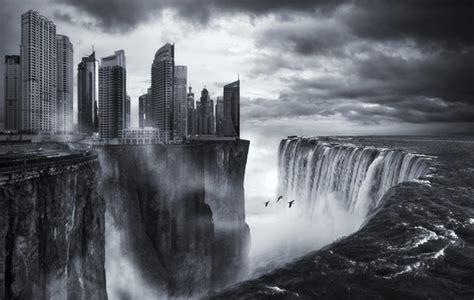 Landscape Genre Definition Dimensions Of Dystopia Rhetoric Propaganda And The High