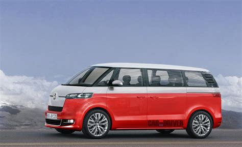 electric volkswagen van the new volkswagen electric bus to be re released by 2020