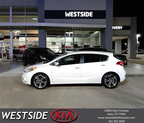 Kia Dealers In Western Ma Westside Kia Katy Customer Reviews Testimonials Houston